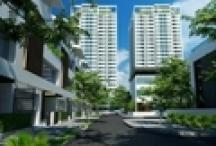 Tư vấn thiết kế chung cư mini 8 tầng