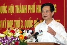 Thủ tướng: 'Sẽ sửa đổi những chính sách đất đai bất cập'