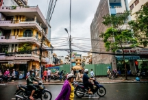 Báo Mỹ nhận định bất động sản Việt Nam đã thoát đáy