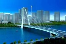 TP HCM sẽ có thêm một đường hầm và 34 cầu mới
