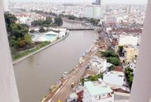 Nên điều chỉnh hướng tuyến đường trên cao dọc kênh Nhiêu Lộc - Thị Nghè