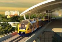 TPHCM dự kiến hoàn thành tuyến metro số 2 năm 2017