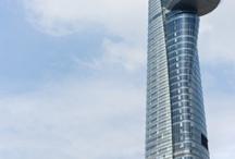 Tòa tháp Việt Nam lọt vào top 20 ấn tượng nhất thế giới