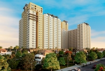 Mở bán 100 căn hộ The Eastern với giá từ 1,2 tỷ đồng