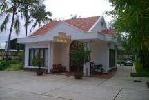 Biệt thự cho thuê tại 513B đường 12, phường Tam Phú, quận 2