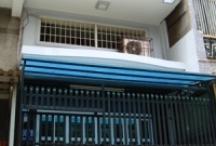 Nhà hẻm rộng 6m, tiện ích cao, đường Hàn Hải Nguyên, Quận 11 cần bán hoạc cho thuê