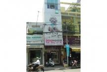 Nhà mặt tiền đường Nguyễn Thiện Thuật, phường 1, quận 3, thuận lợi buôn bán, kinh doanh